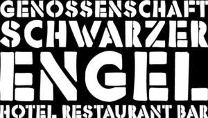 Schwarzer Engel Logo